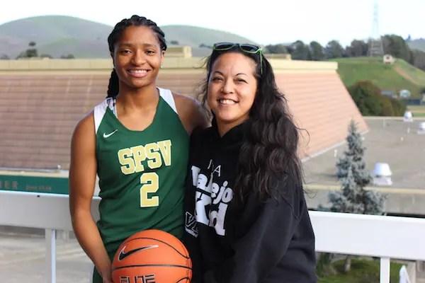 Nadine Walker, Coach, Vallejo