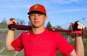 Daniel Susac, Jesuit Baseball