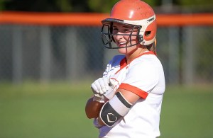 Lauren Mirtoni, Roseville Softbal
