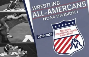 National Wrestling Coaches Association Announces 2020 All-American Teams