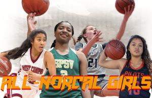 All-NorCal Girls Basketball