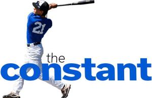 Anson Aroz, Placer, Baseball
