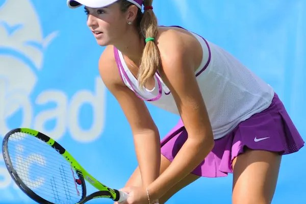 After a long recovery from multiple surgeries that kept her from tennis for more than a year, USTA NorCal player CiCi Bellis is back on the court and feeling good!