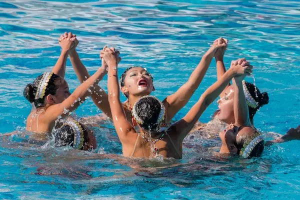 The 2020 Artistic Swimming season was cut off almost before it began for the World-renowned Walnut Creek Aquanuts. SportStars Magazine