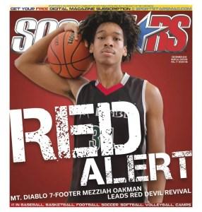 SportStars Magazine November 2020 Red Alert Edition