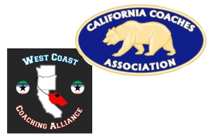 California coaches, West Coast Coaching Alliance, COVID-19