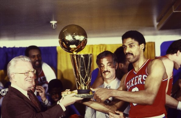 Philadelphia 76ers Team History Sports Team History