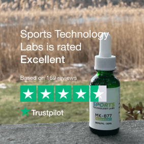 Why Buy from Sports Technology Labs About Us