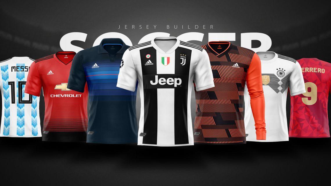 Download (WTB) New MockUp | Design Sports
