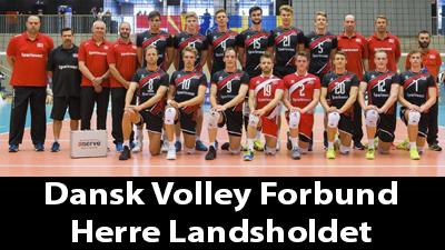 Volleyball Danmark