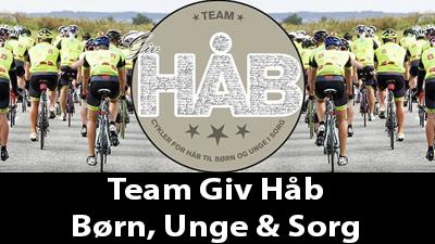 Team Giv Håb