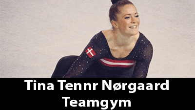 Tina Tennr Nørgaard