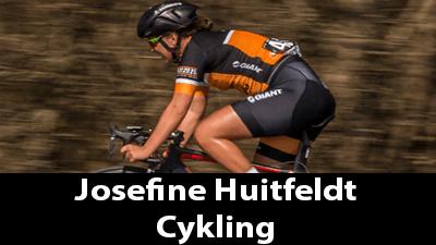 Josefine Huitfeldt