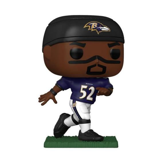Ray Lewis Funko POP 2020 NFL Legends