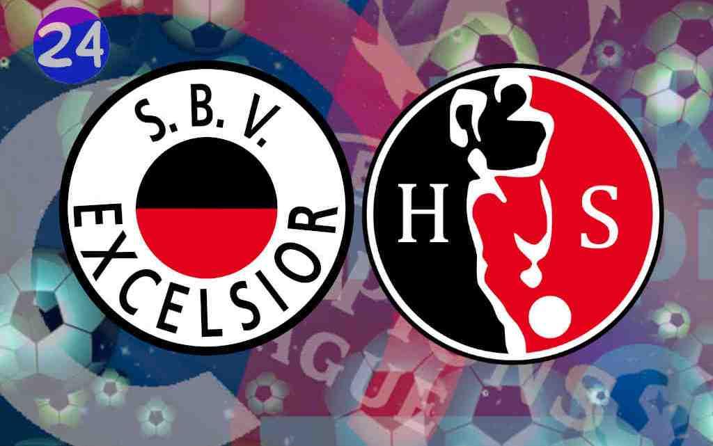 Livestream Excelsior - Helmond Sport