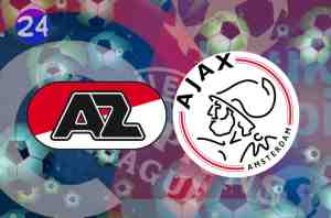 Livestream Jong AZ- Jong Ajax