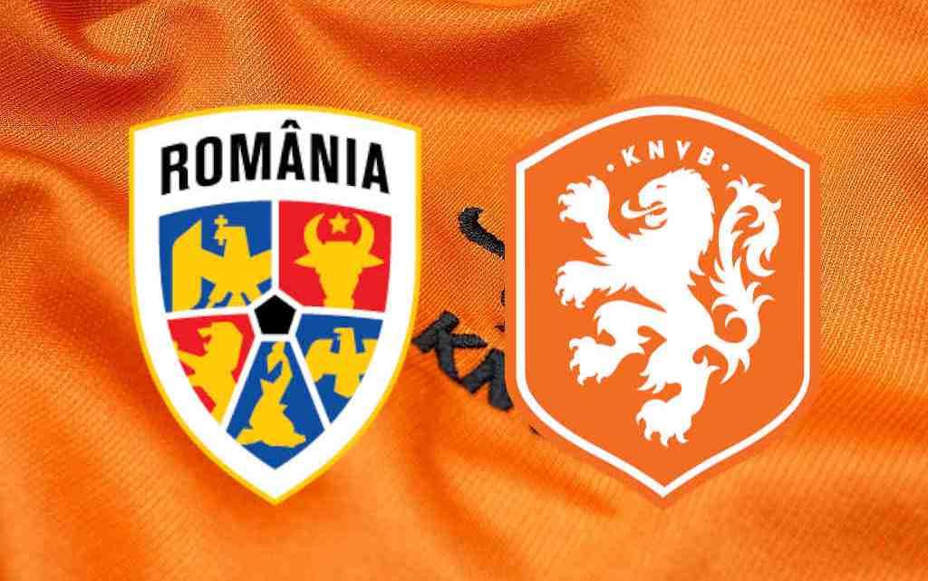Livestream EK Eindronde Jong Roemenië - Jong Oranje