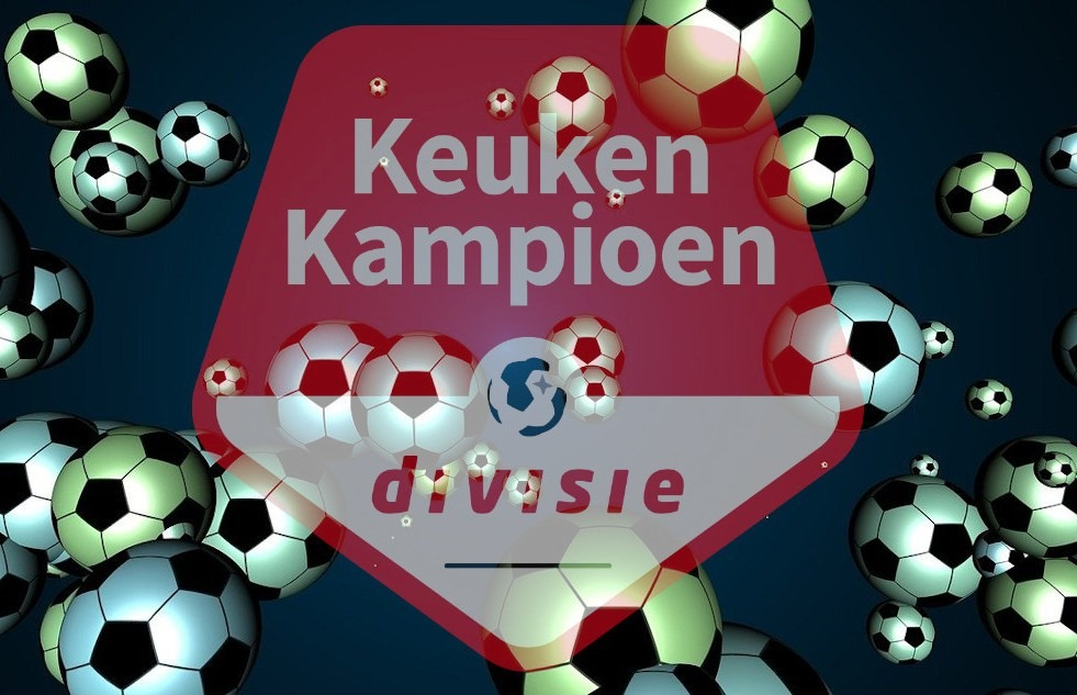 Eerste Divisie Voetbal Livestream