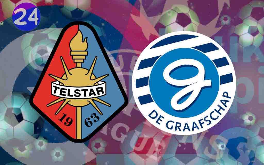 Livestream Telstar - De Graafschap