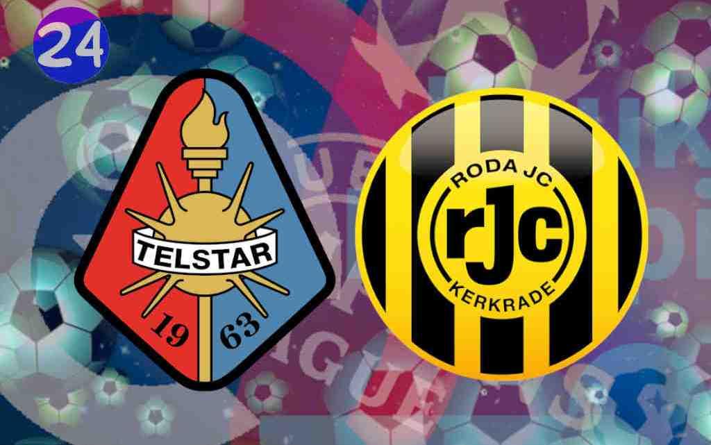 Livestream Telstar - Roda JC