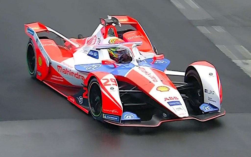 Livestream Formule E Rome E-Prix II