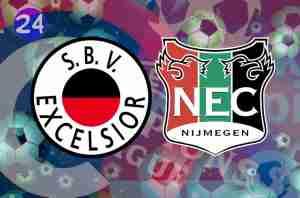 Livestream Excelsior - NEC