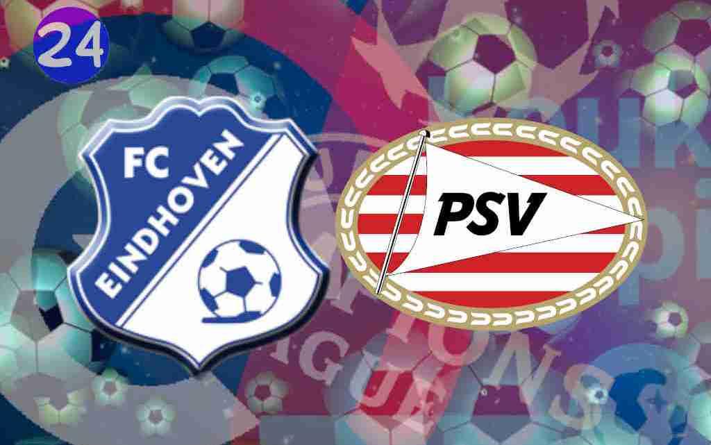 Livestream FC Eindhoven - Jong PSV