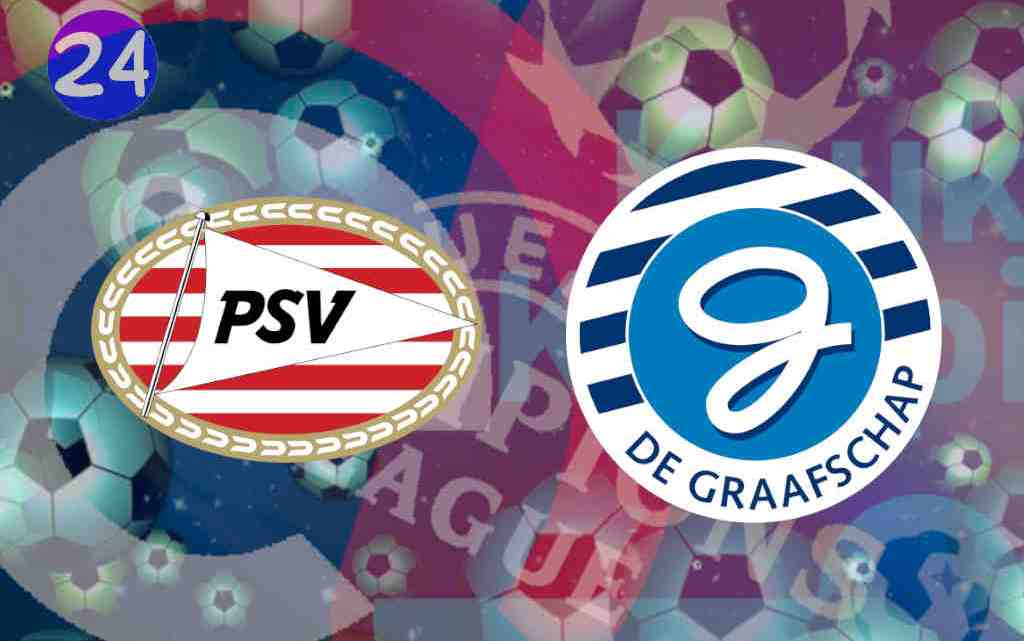 Livestream Jong PSV - De Graafschap