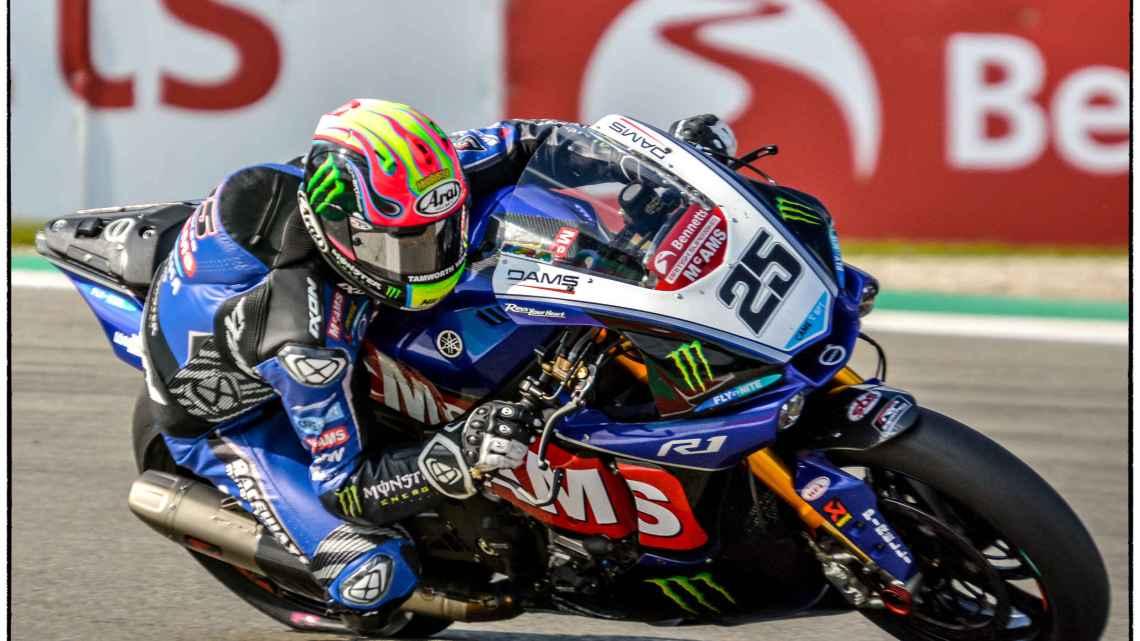 Livestream MotoGP van Spanje 2021