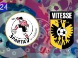 Livestream Sparta - Vitesse
