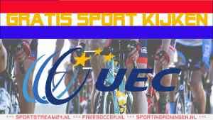 Livestream EK Wielrennen 2021