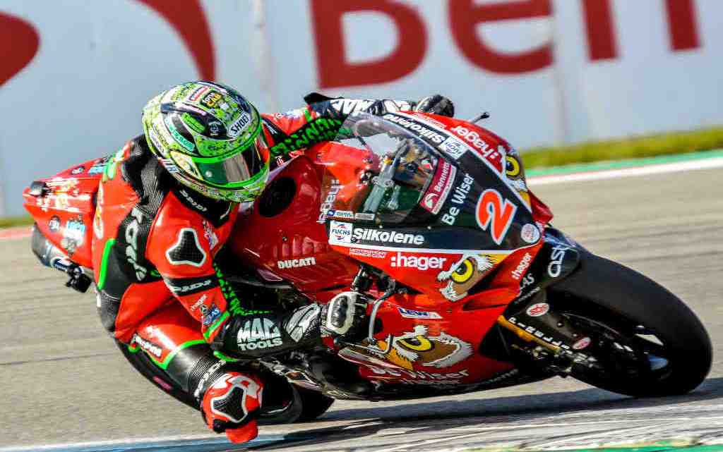 MotoGP Kalender ©SS24