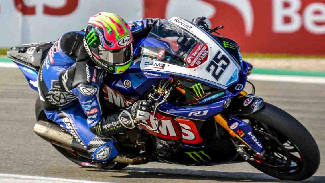 Livestream MotoGP TT Assen 2021 ©SIG/SS24
