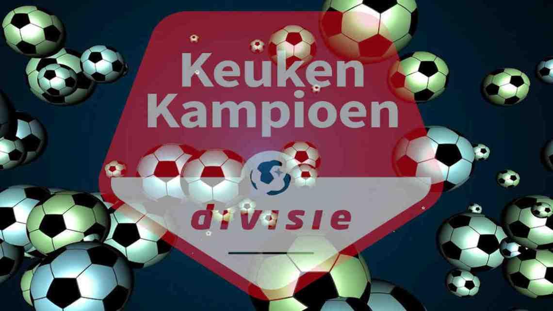 Programma Eerste Divisie seizoen 2021-2022 ©SIG/SS24