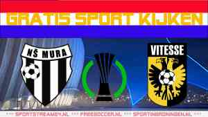 Livestream MURA - Vitesse