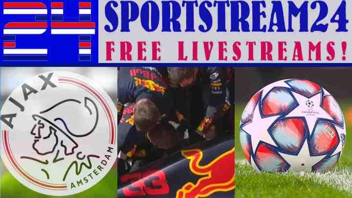 Gratis Formule 1 - Ajax of PSV kijken?