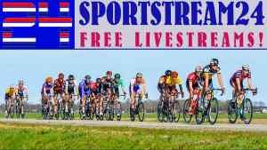 Livestream Vuelta a España 2021