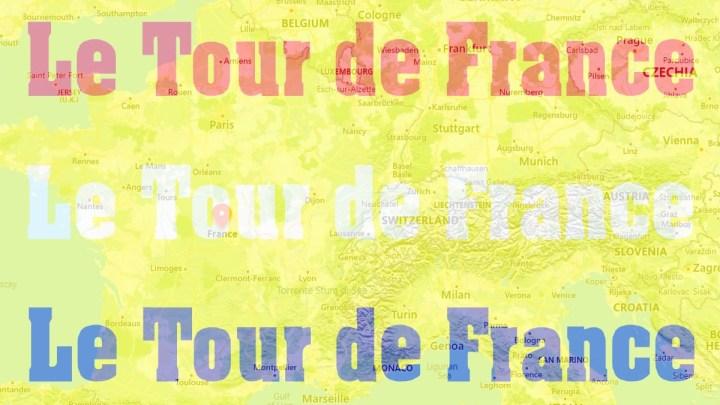 Tour de France 2021 live TDF2021 ©SIG/SS24