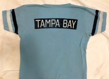 tampa bay rays shirt
