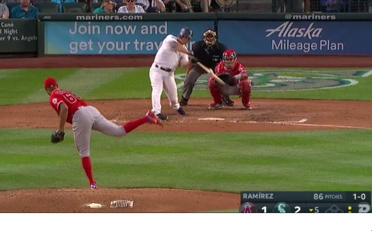 Seager solo shot 8-12-2017