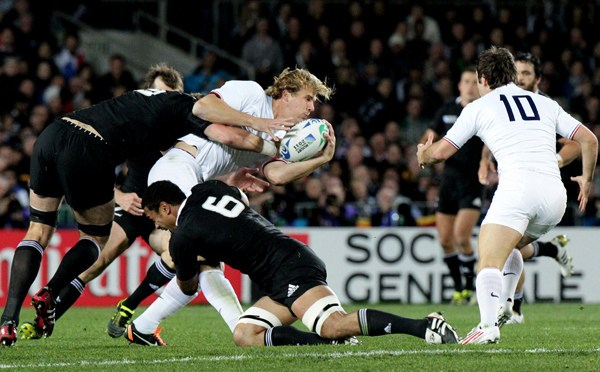 English Rugby Tightens Concussion Rules