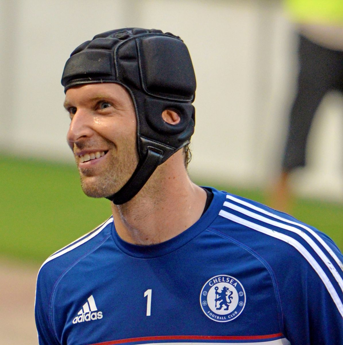 Can Soccer Headgear Reduce Brain Injuries?