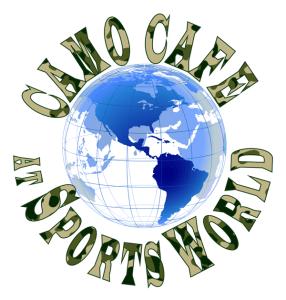 Camo Cafe