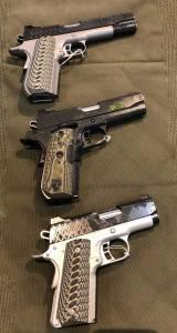 New and used guns at Sports World