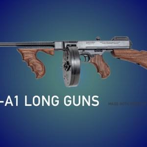 tommy gun Archives - Sports World