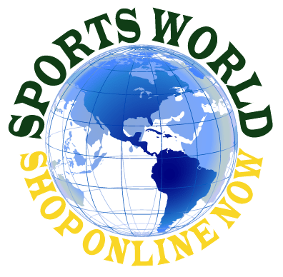 Shop Sports World Online Now