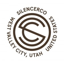 suppressor silencerco_logo_