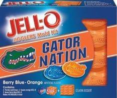 Gator Jello