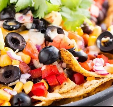 Ultimate Game Day Nacho Guide