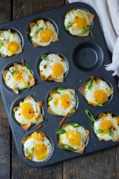 Game Day Breakfast Tailgate Ideas